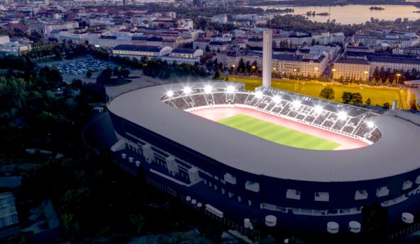 Stadion Torni